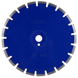 Диск алмазный 1A1RSS/C3-W 450-4,5-25,4 SUPER
