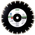 Диск алмазный 1A1RSS/C1S-W 600-25.4 Sprinter Plus