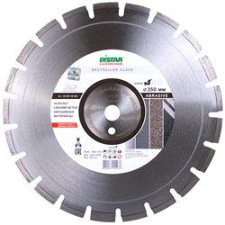 Диск алмазный 1A1RSS/C1V-W 350-25,4 Abrasive