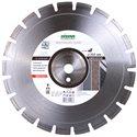 Диск алмазный 1A1RSS/C1V-W 500-25,4 Abrasive