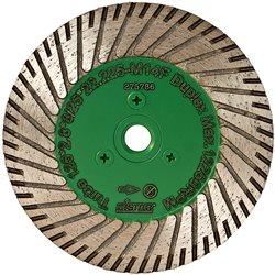 Диск алмазный Turbo 230-22,225 DUPLEX