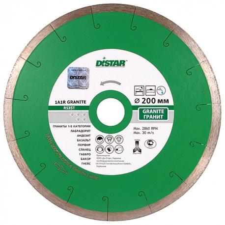 Диск алмазный 1A1R 300-32 Granite лазер
