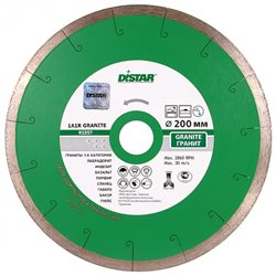 Диск алмазный 1A1R 350-25,4/32 Granite лазер