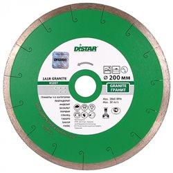 Диск алмазный 1A1R 250-25,4 Granite лазер