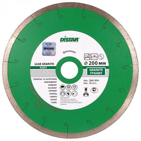 Диск алмазный 1A1R 230*2.0*10*25,4 Granite лазер