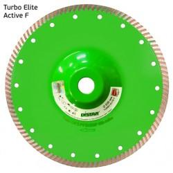 Диск алмазный Turbo 230-22,225 Elite Active F