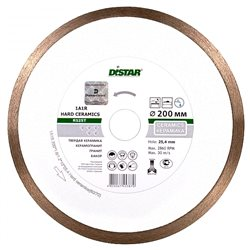 Диск алмазный 1A1R 180-25.4 Hard ceramics