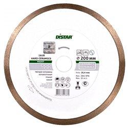 Диск алмазный 1A1R 200-25.4 Hard ceramics