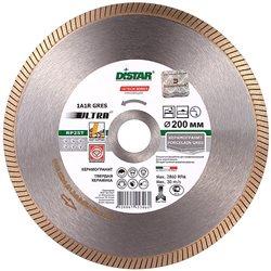 Диск алмазный 1A1R 230-25,4 Gres Ultra