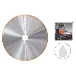 Диск алмазный 1A1R 203,2-25,4 Agate