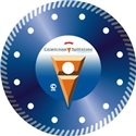 Диск алмазный Turbo 125 Бетон 10 Professional