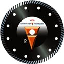 Диск алмазный Turbo 230 Жбетон 16 Super