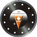 Диск алмазный Turbo 254 Жбетон 11 Premium