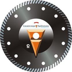 Диск алмазный Turbo 125 Жбетон 4,5 Professional