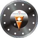 Диск алмазный Turbo 230 Жбетон 7 Standart
