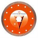 Диск алмазный Turbo 125 Кирпич 5 Premium