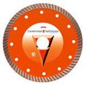 Диск алмазный Turbo 115 Кирпич 5 Premium