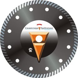 Диск алмазный Turbo 230 Керамика 30 Standard