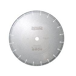 Диск алмазный для резки рельс F/V 356-25,4