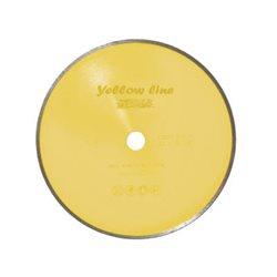 Диск алмазный Yellow Line Ceramics 125-22,2