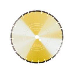 Диск алмазный Yellow Line Asphalt 350-25,4