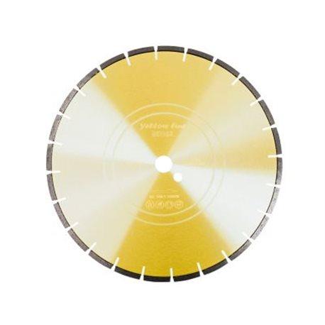 Диск алмазный Yellow Line Asphalt 350x25,4x7x2,8