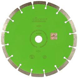 Диск алмазный 1A1RSS/C3-FS 230-22.225 Premier Active