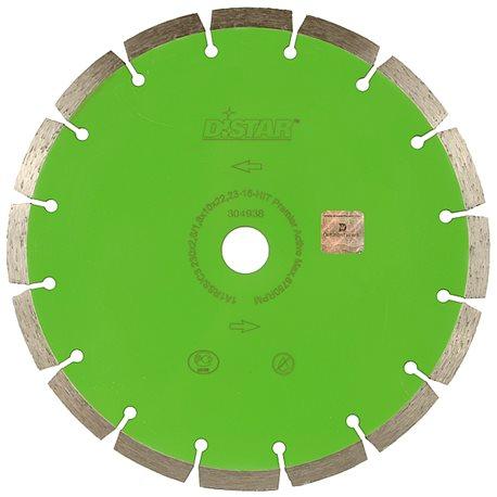 Диск алмазный 1A1RSS/C3-FS 125-22.225 Premier Active