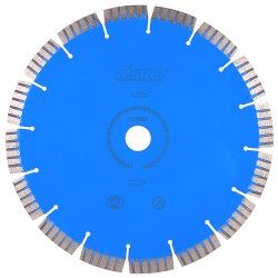 Диск алмазный 1A1RSS/C3-W 125-22,225 Meteor